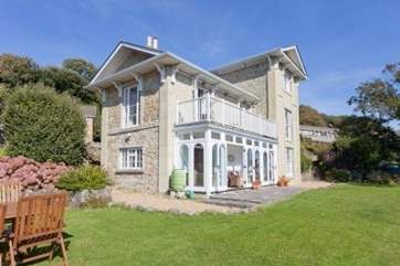 Woodlands is a stunning detached property