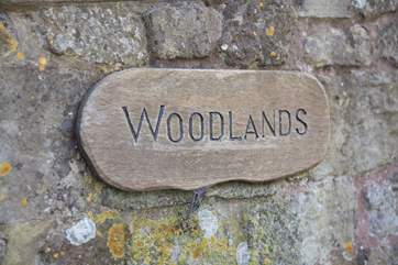 Woodlands is a stunning five bedroom, detached house with sea views