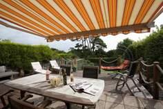 Solent Peek - Holiday Cottage - Totland