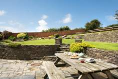 Aldercombe Barn - Holiday Cottage - 5 miles NE of Bude