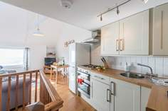 The Nutshell Sleeps 2, Marazion.