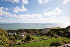 St Albans House - Holiday Cottage - Ventnor