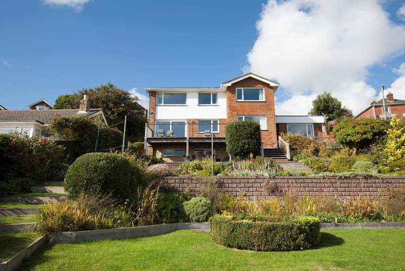 Welcome to St Albans House in Ventnor, have a wonderful stay