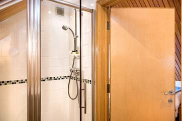 Bedroom 2 has an en suite shower-room.