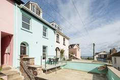 Sea Tang - Holiday Cottage - Brixham