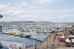 57 Moorings Reach - Holiday Cottage - Brixham