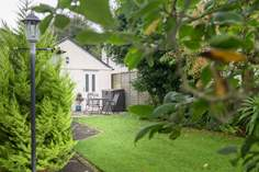 The Garden Lodge - Holiday Cottage - Helston