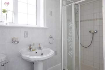 The family shower-room.