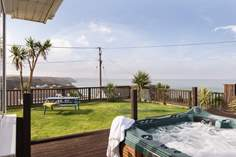 Ocean Breeze - Holiday Cottage - 2.3 miles SW of St Agnes