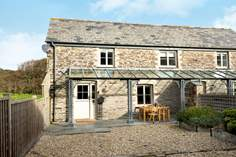 Skiber-an-Fenten - Holiday Cottage - 2.1 miles N of Mawgan Porth