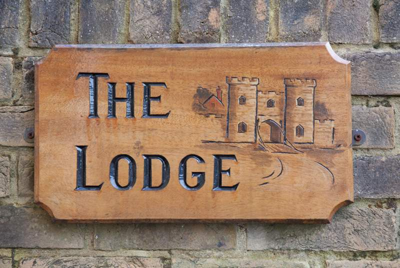 You will certainly not be disappointed with your stay at The Lodge.