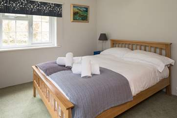 Bedroom 3 is a comfortable and spacious room.