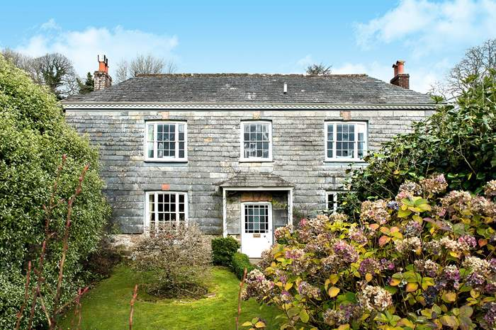 Wooda,Sleeps 8 + 2 cots, 6.4 miles NE of Lostwithiel