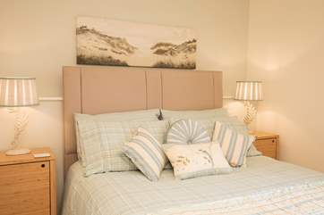 The Stables is full of lovely features making the cottage feel welcoming and cosy.