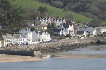 Appledore and Instow are such special places, offering the perfect balance between their traditional histories and holiday destinations.