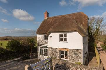 Miranda Cottage.