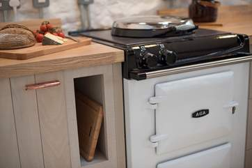 An easy to use Aga City.