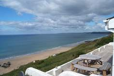 Gulls Roost - Holiday Cottage - 1.9 miles W of Kingsand