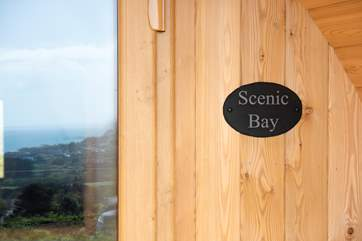 Come and enjoy the scenic bay!