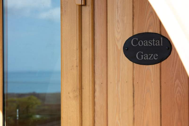 Come and gaze at the amazing coastal view.