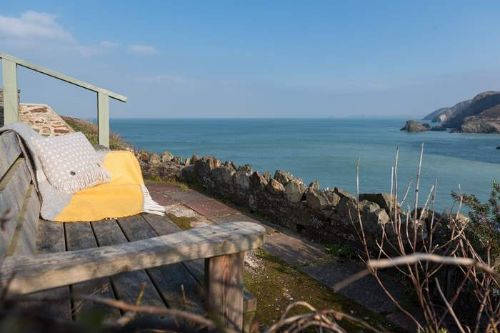 The Hygge,Sleeps 6, St Agnes