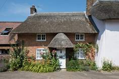 Beehive Cottage