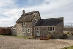 Pound Farm Cottage