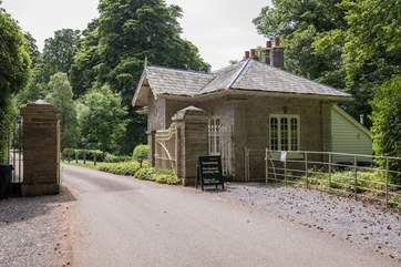 Or perhaps a wander around Agatha Christie's Greenway House is on your agenda.This is such a stunning and popular attraction, and is right on your doorstep.