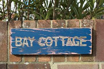 Welcome to Bay Cottage!