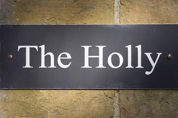 The Holly is located in the lovely town of Shanklin on the south west coast of the Island