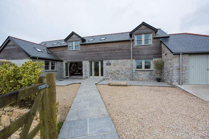 The Packing House,Sleeps 6 + 2 cots, 4.2 miles W of Marazion
