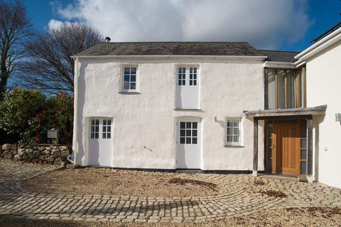 Little Chygowlin,Sleeps 2, 5.9 miles N of Falmouth