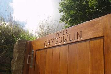 Welcome to Little Chygowlin.