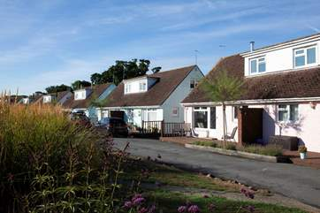 There are a number of other Tollgate properties available, ideal for booking larger groups