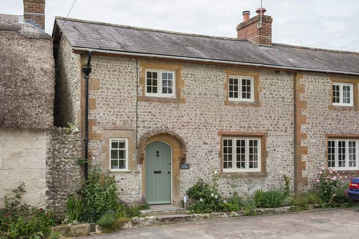 Dog Friendly Cottages In Dorset Classic Cottages