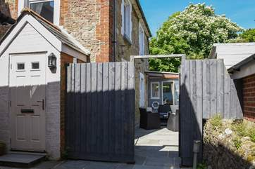 This property is tucked away on Oakhill Road