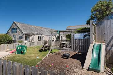 Wheal Dream golf couse has plenty to keep everyone entertained.