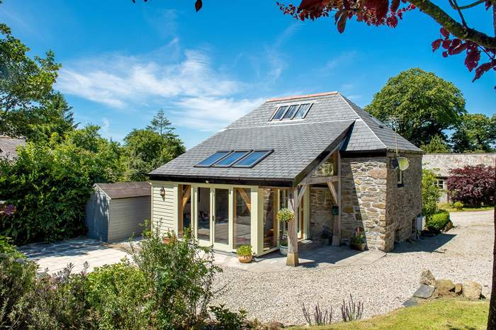 Daybreak Cottage,Sleeps 4 + 2 cots, 5.4 miles E of Port Isaac