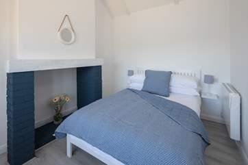 Bedroom 1 is super cute.