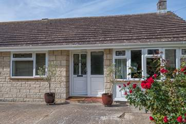 Highgate is tucked away in a peaceful location just outside Yarmouth town