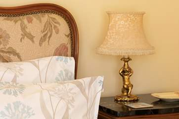 Furnished and decorated to a very high standard throughout.