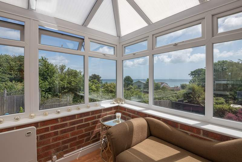 You will find the most impressive sea views here!