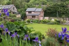 The Garden Cottage - Holiday Cottage - 5.4 miles SE of Kingsbridge