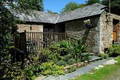 Trewane Mill - Holiday Cottage - 3 miles SE of Port Isaac