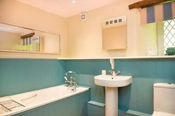 The Mill Bathroom