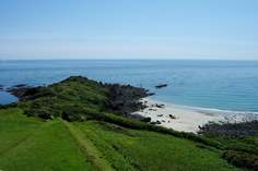 The Lookout - Holiday Cottage - Coverack