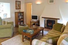 Kynance - Holiday Cottage - Mullion