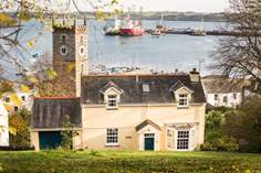 Chy Lowen - Holiday Cottage - Falmouth